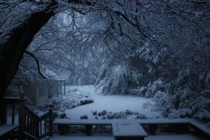 Ooof, winter.